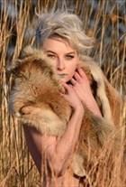 Amber Kitt Model