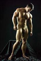 Eric Swenson Model