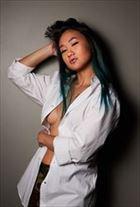 Hannah Elizabeth Model