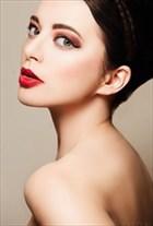 Helen Diaz Model