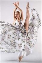 PoppySeed Dancer