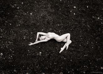 %C2%A9 H%C3%A5kon Gr%C3%B8nning Artistic Nude Photo by Model Fawnya