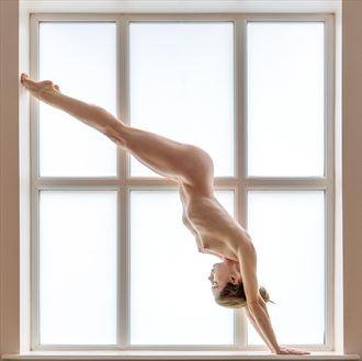 %C2%A9 Richard Maxim Artistic Nude Photo by Model Fawnya