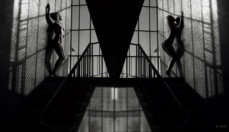 'Dec, morning' Artistic Nude Photo by Photographer Mandrake Zp %7C MDK