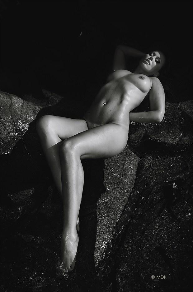 'amphitrite' vol.II Artistic Nude Photo by Photographer Mandrake Zp %7C MDK
