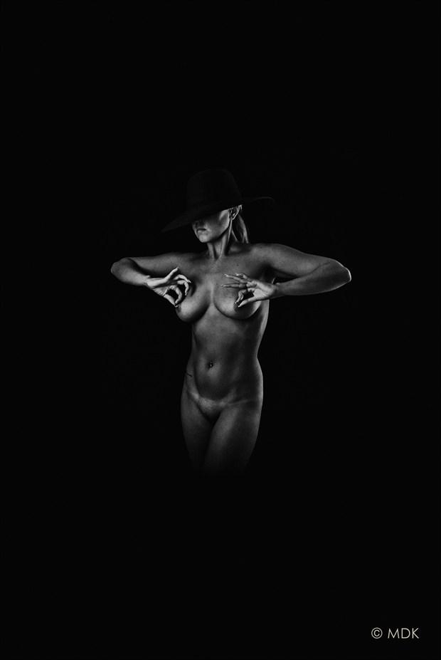'black hat essay' vol.III Artistic Nude Photo by Photographer Mandrake Zp %7C MDK