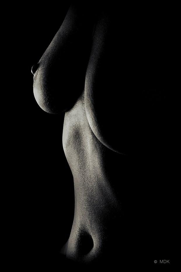 'darkroom glint' Artistic Nude Photo by Photographer Mandrake Zp %7C MDK