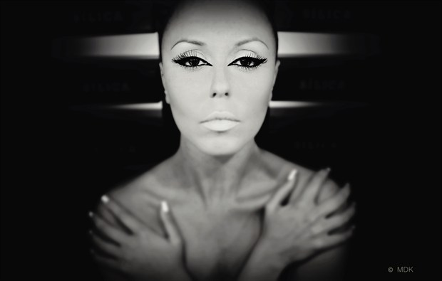 'egyptian being' Close Up Photo by Photographer Mandrake Zp %7C MDK