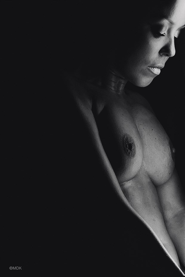 'emotional touch' Artistic Nude Photo by Photographer Mandrake Zp %7C MDK