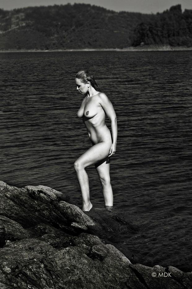 'fresh water' Artistic Nude Photo by Photographer Mandrake Zp %7C MDK