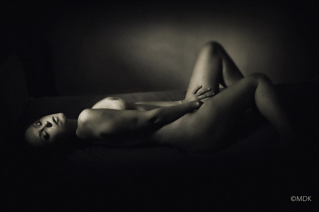 'lost in lust' Artistic Nude Photo by Photographer Mandrake Zp %7C MDK
