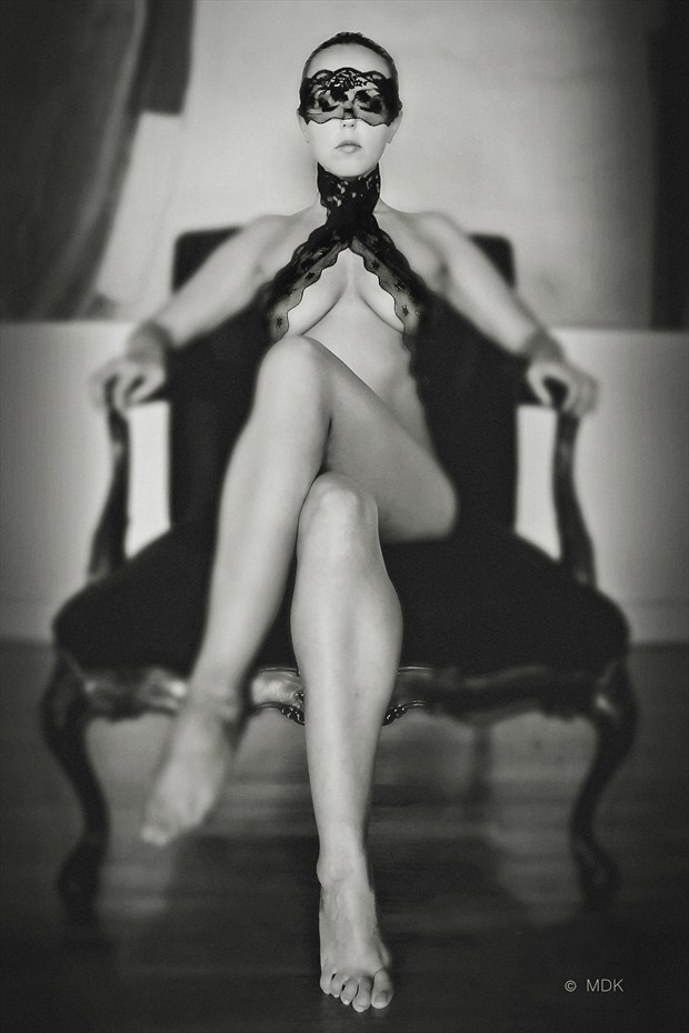 'lust throne' Artistic Nude Photo by Photographer Mandrake Zp %7C MDK