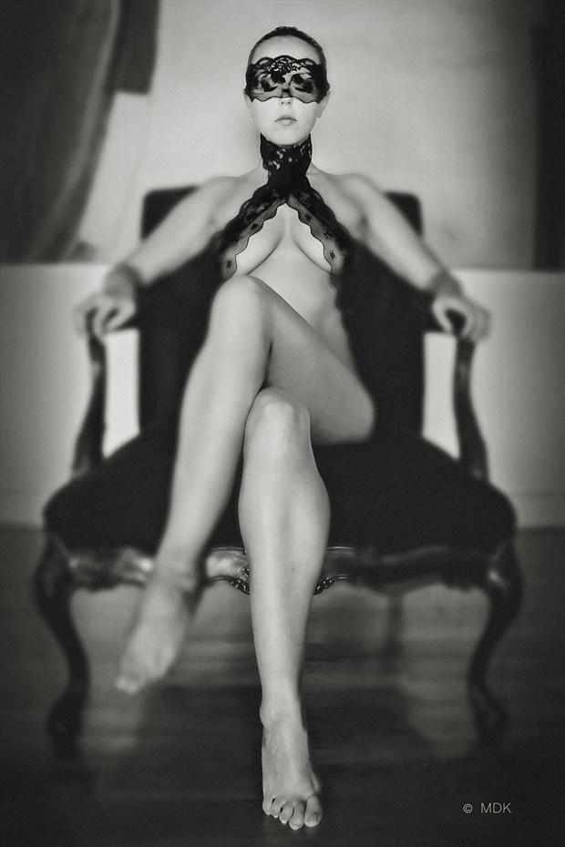 'lust throne' Artistic Nude Photo by Photographer Mandrake Zp %7C MDK