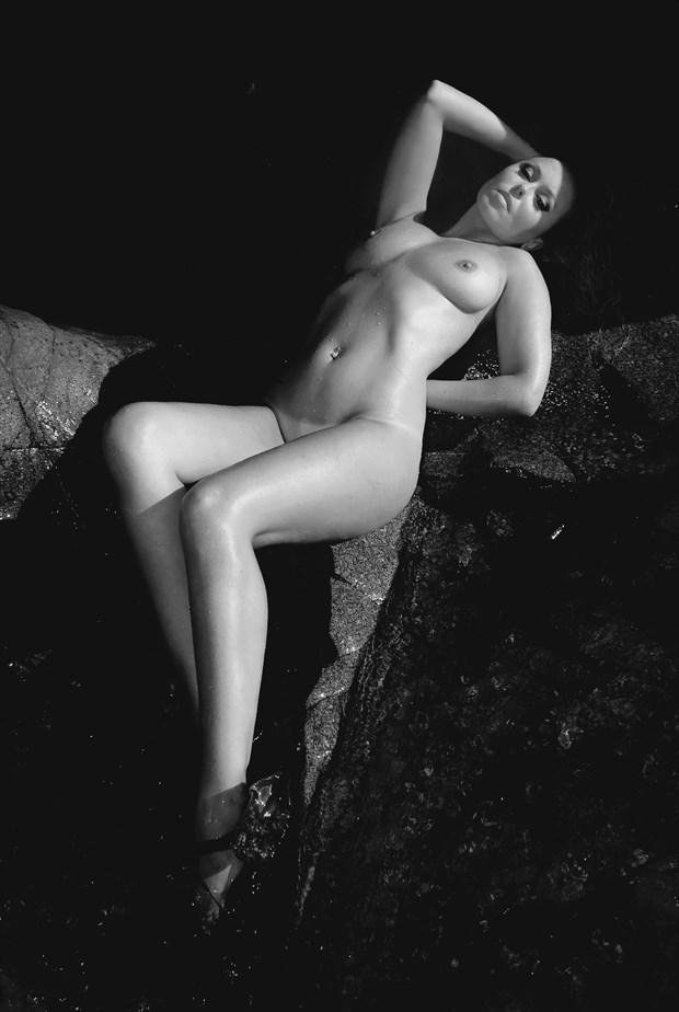 'mighty aphrodite' Artistic Nude Photo by Photographer Mandrake Zp %7C MDK