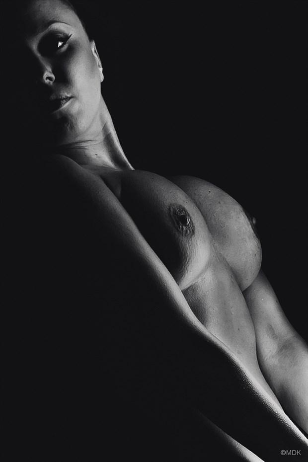 'pro look' Artistic Nude Photo by Photographer Mandrake Zp %7C MDK