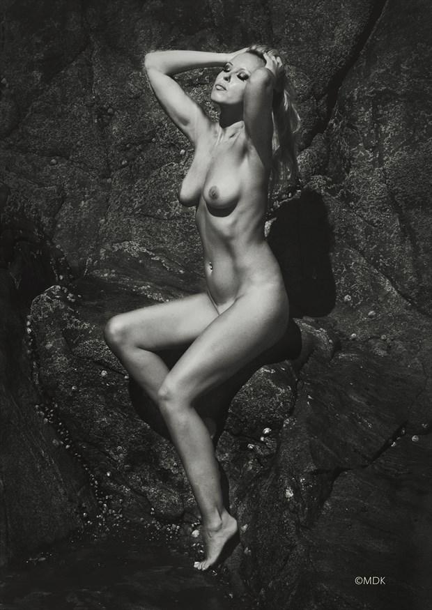 'raw rock' Artistic Nude Photo by Photographer Mandrake Zp %7C MDK