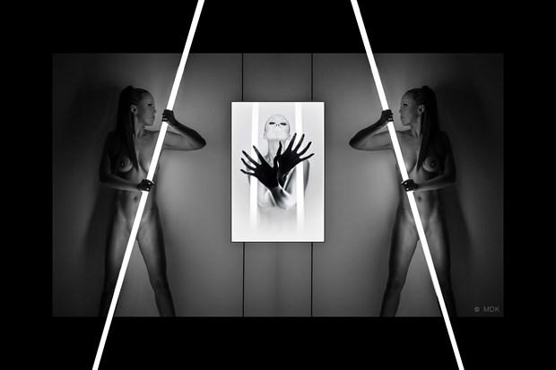 'sentinels' Artistic Nude Photo by Photographer Mandrake Zp %7C MDK