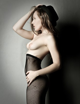 (C) Daniel Chase Photography Lingerie Photo by Model ATJModeling