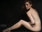 (C) Michael Meltser Artistic Nude Photo by Model ATJModeling