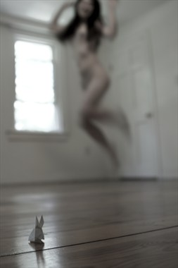 (hop) Artistic Nude Photo by Photographer Adero