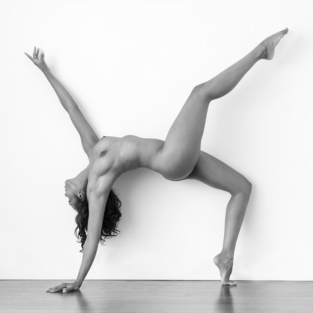 ) ( Artistic Nude Photo by Photographer Richard Maxim