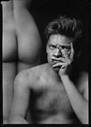 *** Artistic Nude Artwork by Photographer Wozaczynski