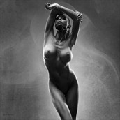 *** Artistic Nude Photo by Photographer Rzeszowska