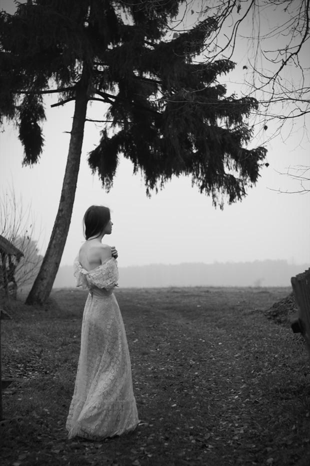 *** Self Portrait Photo by Photographer Sylwia B.