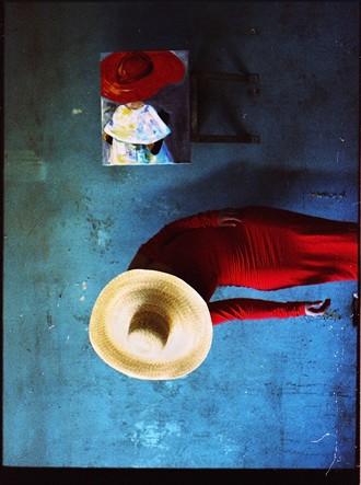 * Abstract Artwork by Photographer Damian Hovhannisyan