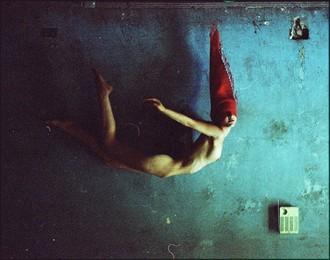 * Artistic Nude Artwork by Photographer Damian Hovhannisyan