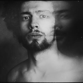 * Expressive Portrait Photo by Photographer Damian Hovhannisyan