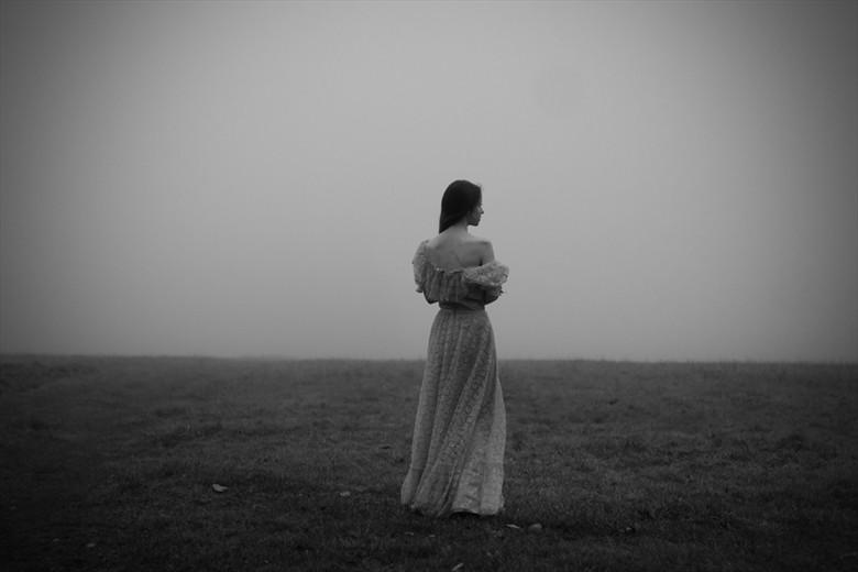 +++ Self Portrait Photo by Photographer Sylwia B.