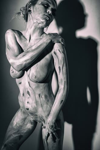 45 artistic nude photo by photographer dave providence