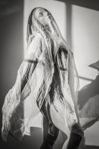 haunted erotic photo by model muse
