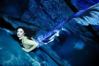 in the mermaid lounge ii fantasy photo by photographer mstr
