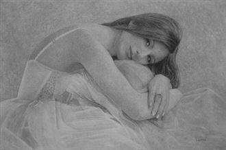 moonlight sonata glamour artwork by artist legends by lund