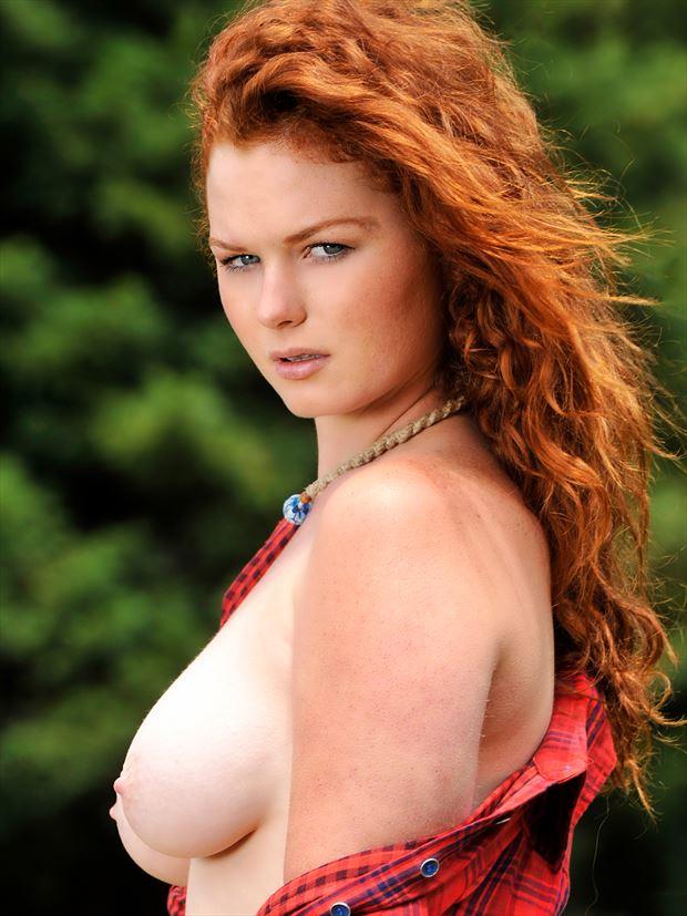 proud sensual photo by photographer bill lemon