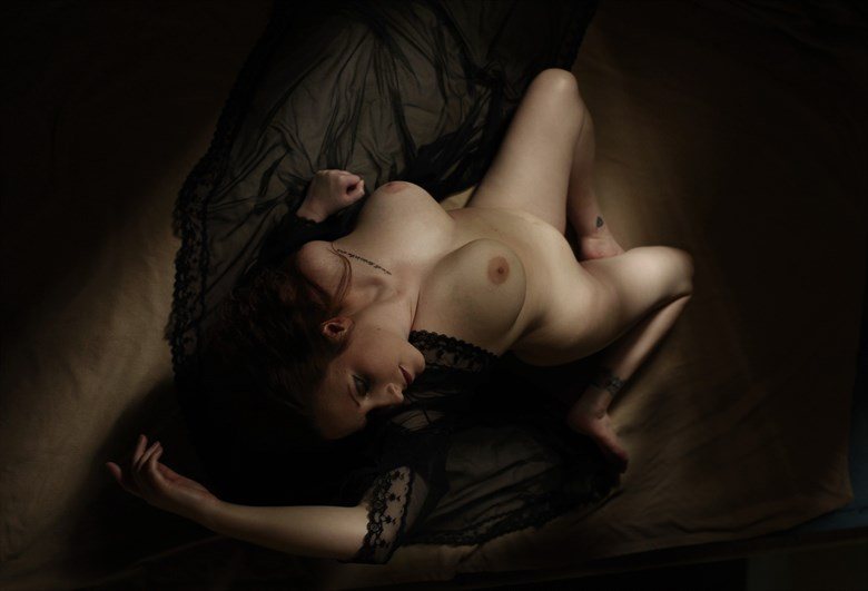 right light and time, everything is extraordinary Artistic Nude Photo by Photographer Anchorphoto