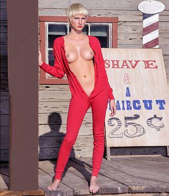 santa s nightwear lingerie photo by photographer bill lemon
