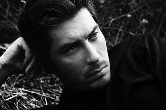 self portrait Self Portrait Photo by Photographer Alexandr  Kostygin