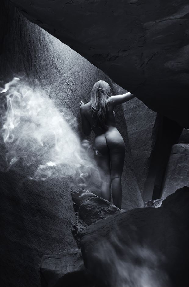 smokin artistic nude photo by photographer edwgordon