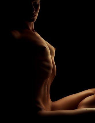 the morning stretch artistic nude photo by photographer bodyscapesdk