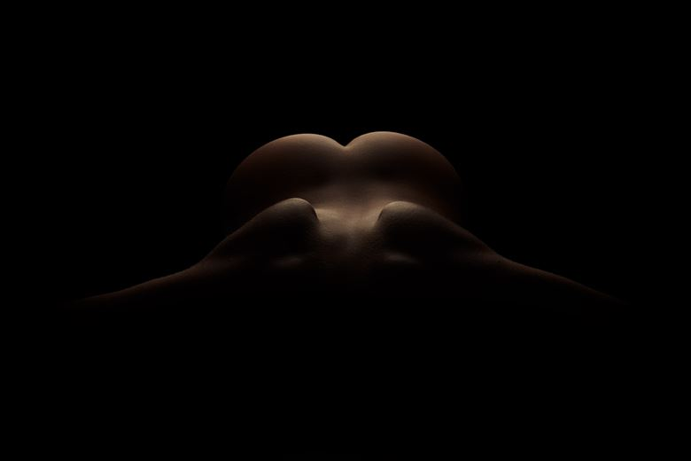 the unveiling artistic nude photo by photographer bodyscapesdk