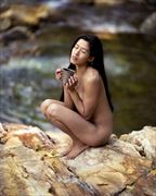 tin cup artistic nude photo by photographer sd_fineart