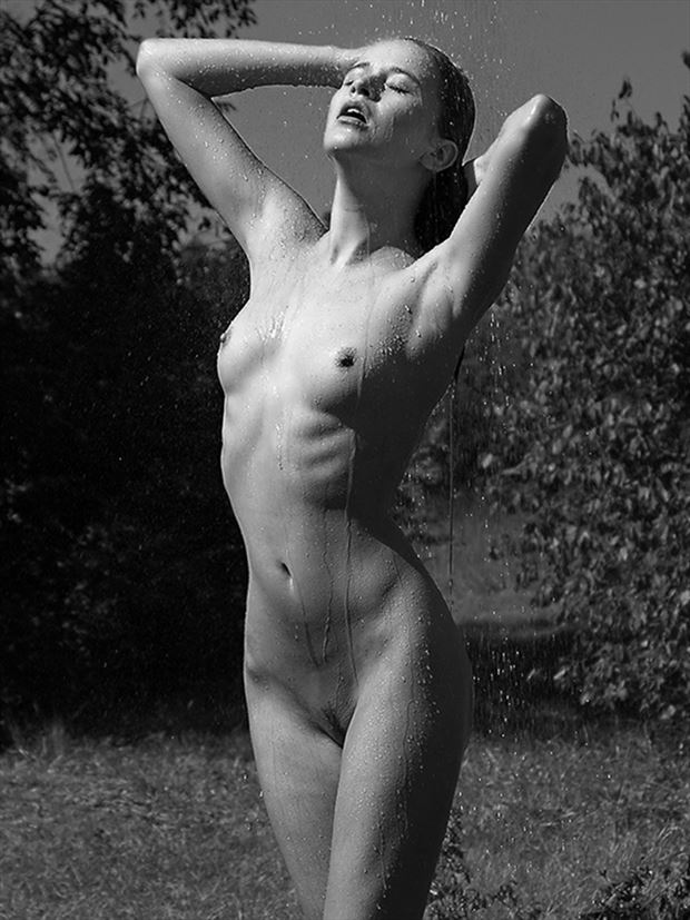 you ll smell better artistic nude photo by photographer bill lemon