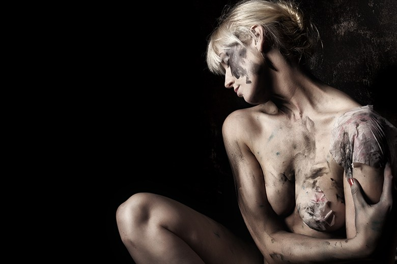 . Artistic Nude Photo by Photographer 1102