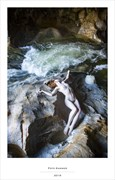 ... Artistic Nude Photo by Model Liv Sage