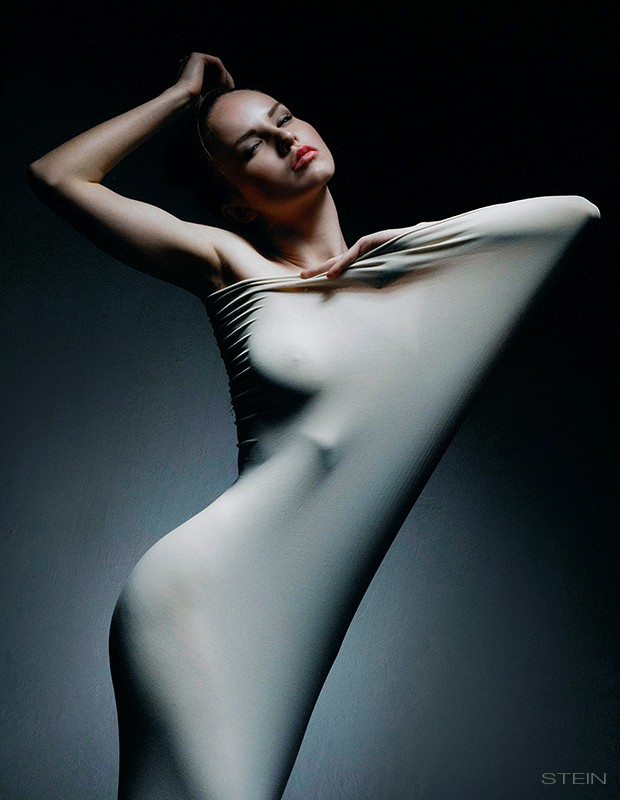 ... Fashion Artwork by Photographer STEIN