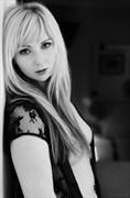 ... Portrait Photo by Model Nika