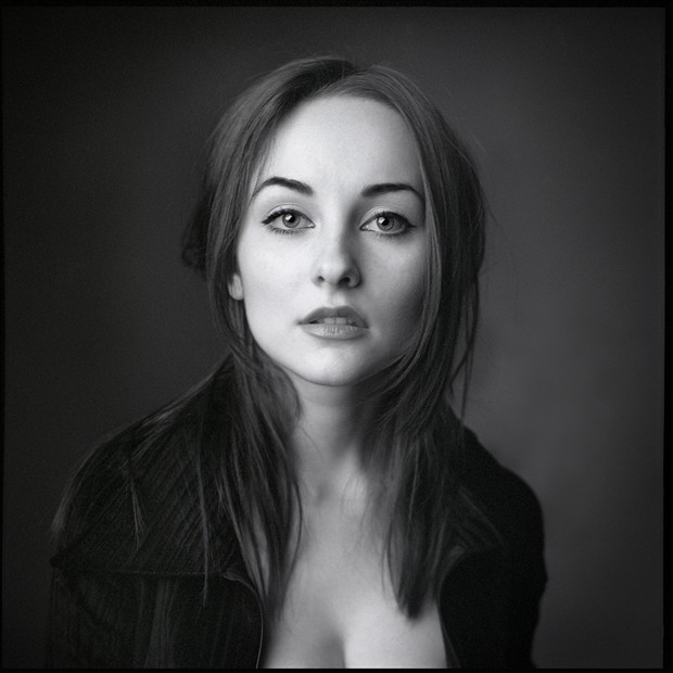 ... Portrait Photo by Photographer Igor Vrazic